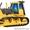 Бульдозер с рыхлителем новый Б10М Т170 Б170 г. Челябинск #1227661