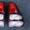 Фонари задние Land cruiser prado тойота прадо 120 Lexus GX470 #1302355