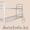Кровати железные для казарм,  кровати для строителей,  кровати металлические оптом #1425094