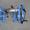 Сварочные аппараты для стыковой сварки полиэтиленовых труб SUD40-250M4 (Механика #1567533