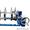 Сварочные аппараты для стыковой сварки полиэтиленовых труб SUD40-200MZ4 (Механик #1567546
