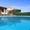 Вилла на второй линии моря,  на Сардинии   #1666451