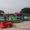 Бассейн/песочница в форме черепахи #1450421