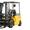 Розничная и оптовая продажа вилочных погрузчиков «CHL»  #1699792