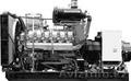 АД 100 генератор 100 кВт с консервации