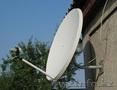 Спутниковое телевидение в Алматы