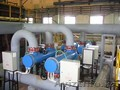 Установки по обеззараживанию питьевой и сточных вод