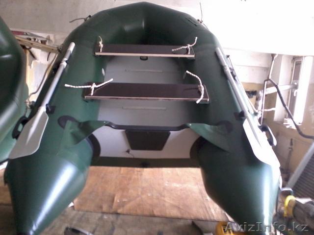 мотор для лодок в казахстане