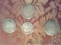 китайские антикварные монеты Мао Цзэ-дуна