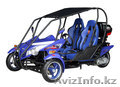 150cc Boomerang 3-Wheel Cruiser (Street Legal!) cash on delivery