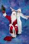 Дед Мороз и Снегурочка на Новый Год в Алматы