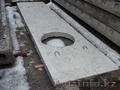 Плиты перекрытия с отверстием