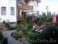 летний отдых в Киргизии в гостинице Восторг,  г Чолпон-Ата