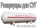 Газгольдер для СУГ от изготовителя