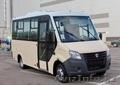 Пассажирский микроавтобус Газель NEXT