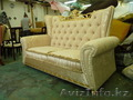 Мягкая мебель на заказ. Перетяжка мягкой мебели
