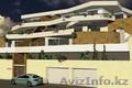 Недвижимость в Испании,  Новая квартира на второй линии море в Бенидорм