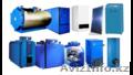 Монтаж систем отопления электрическое,  угольное,  центральное