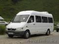 Аренда ммикроавтобуса Алматы