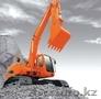 Гусеничный экскаватор Doosan DX225 LCA новый