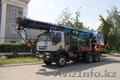 Продам автокран кс-65717 на шасси iveco trakker