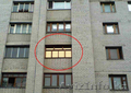 Тонировка окон квартиры