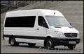 Аренда микроавтобуса в Шымкенте 7-12-19 мест