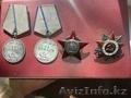 Продажа орденов и медалей