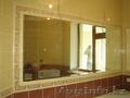 Изготовление зеркал,  зеркальное панно,  зеркальный потолок