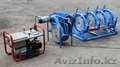 Сварочные аппараты по полиэтиленовым трубам SUD90-315Н