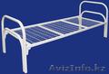 Двухъярусные металлические кровати,  трёхъярусные металлические кровати,  дёшево