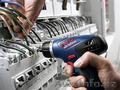Услуги электрика в Алматы: Монтаж помещений: