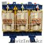 Трансформатор силовой сухой ТСЗН 1000кВА 10(6)/0, 4кВ