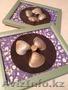 Багетные рамки с иллюстрацией Ракушки в хороводе