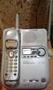 Продам Беспроводной цифровой радиотелефон Panasonic KX-TG2247 c автоответчиком.