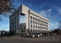 Проектирование административных зданий в Алматы