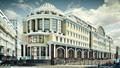 Проектирование торговых домов