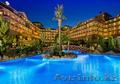 В лучшие отели Турции приглашаются на контрактной