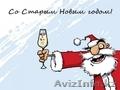 посуточно на Рождество и старый новый год