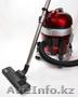 Пылесосы с аквафильтром и сепаратором KRAUSEN