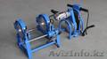 Сварочные аппараты для стыковой сварки полиэтиленовых труб SUD40-160M2 (Механика