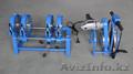 Сварочные аппараты для стыковой сварки полиэтиленовых труб SUD40-250M4 (Механика