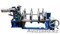 Сварочные аппараты для стыковой сварки полиэтиленовых труб SUD40-200MZ2 (Механик