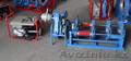 Сварочные аппараты для стыковой сварки полиэтиленовых труб SUD40-160Н (Гидравлич