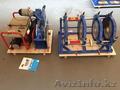 Сварочные аппараты для стыковой сварки полиэтиленовых труб SUD90-315Н (Гидравлич