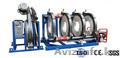 Сварочные аппараты для стыковой сварки полиэтиленовых труб SUD250-500Н (Гидравли