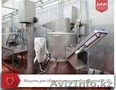 Центрифуга обезжиривания слизистых субпродуктов