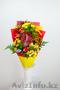 Доставка и продажа цветов