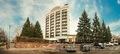 Продается крупный гостиничный комплекс в Усть-Каменогорске за 8 лет окупаемости