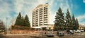Продам крупный гостиничный комплекс